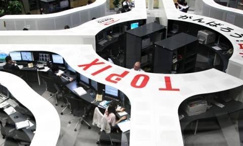 Χρηματιστήριο Ιαπωνίας: Σημαντική άνοδο καταγράφει ο Nikkei