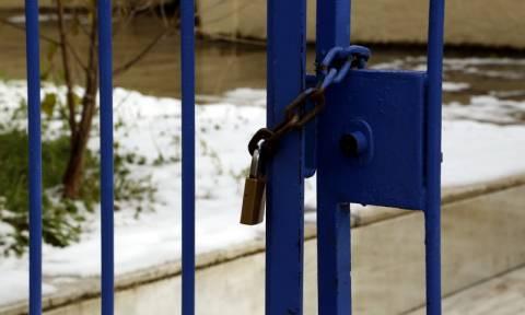Κλειστά τα σχολεία σήμερα (25/1) στη Φλώρινα