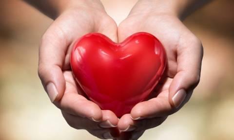 Γνώριζες πώς προέκυψε το σύμβολο της καρδιάς;