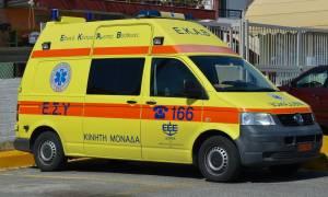 Ασύλληπτη τραγωδία με 2χρονο στο Περιστέρι