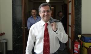 Νικολόπουλος: Στον εισαγγελέα ο φάκελος του έργου για την μικρή Περιμετρική Πάτρας
