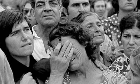 Ιστορική συμφωνία για τον «Φάκελο της Κύπρου» με τα μαρτυρικά γεγονότα του 1974!