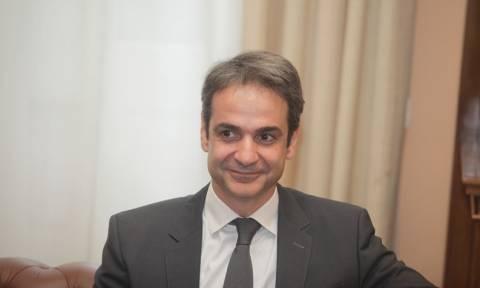 Μητσοτάκης: Η Κύπρος θα πρέπει να αποτελέσει παράδειγμα για την Ελλάδα