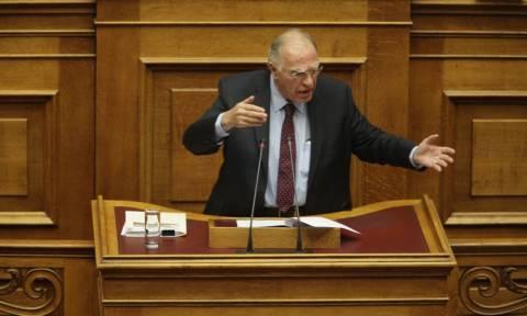 Ένωση Κεντρώων: Γιατί το ΔΝΤ τιμωρεί την Ελλάδα;