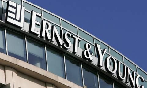 Ernst & Young: Λιγότερες οι δημόσιες εγγραφές στα διεθνή χρηματιστήρια το 2015