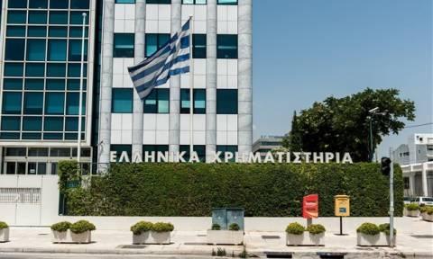 Χρηματιστήριο: Αέρας αναβάθμισης στην Αθήνα