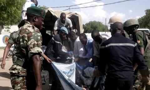 Επίθεση βομβιστών αυτοκτονίας στο Καμερούν