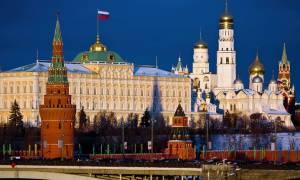 Ύφεση 3,7% το 2015 στη ρωσική οικονομία