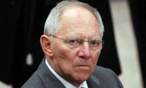 Σόιμπλε: «Δεν έχει γίνει συζήτηση με την Ελλάδα για το χρέος»
