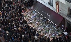 Europol: Μεγάλης κλίμακας τρομοκρατικές επιθέσεις στην Ευρώπη προετοιμάζει το ISIS