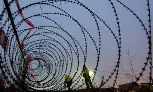 Γιατί οι Ευρωπαίοι μας απειλούν με έξοδο από τη Σένγκεν