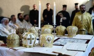 Πατριάρχης Μόσχας: Να γίνει η Πανορθόδοξη στο Άγιον Όρος