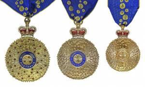 Υπουργείο ξοδεύει πάνω από 1 εκατ. δολ. μόνο για μετάλλια!