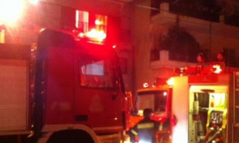 Οικογένεια ομογενών κατέληξε στο δρόμο λόγω πυρκαγιάς