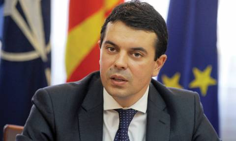 Σκόπια: Ανοιχτά σύνορα με την Ελλάδα εκτός αν αλλάξει πολιτική η Ε.Ε.