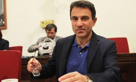 Λαπαβίτσας: Ο ΣΥΡΙΖΑ πούλησε την ψυχή του για να παραμείνει στην εξουσία