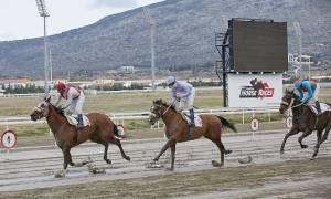 Με απόλυτη επιτυχία στέφθηκε η πρεμιέρα των ελληνικών ιπποδρομιών (photos)