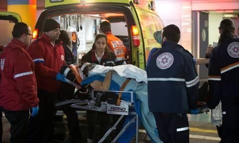 Νεκροί δύο Παλαιστίνιοι που τραυμάτισαν με μαχαίρι γυναίκες σε παντοπωλείο