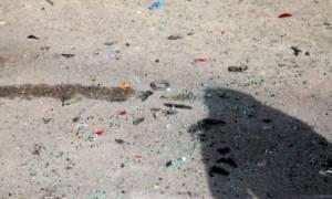 Θρήνος στο Περιστέρι - 2χρονο «αγγελούδι» σκοτώθηκε σε τροχαίο