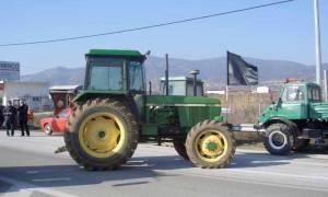 Στον ρυθμό των κινητοποιήσεων οι αγρότες του Ρεθύμνου