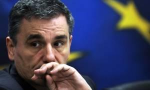 Τσακαλώτος: Στην Ελλάδα οι συντάξεις έχουν ρόλο οικογενειακού εισοδήματος