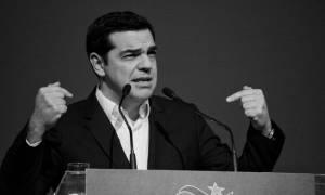 Ένας χρόνος ΣΥΡΙΖΑ: Μεταξύ σφύρας και άκμονος ο Αλέξης Τσίπρας