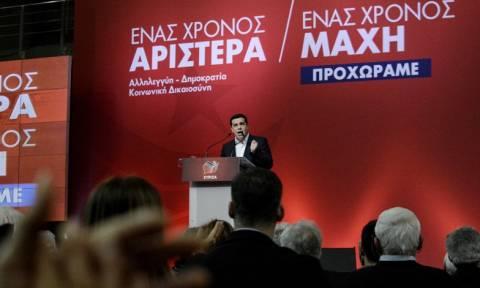 Κυβέρνηση ΣΥΡΙΖΑ – ΑΝ.ΕΛ.: Πουλάνε ελπίδα στο λαό μεταθέτοντας το πρόβλημα στο μέλλον