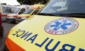 Τραγωδία με 40χρονο τα ξημερώματα στον Κορυδαλλό