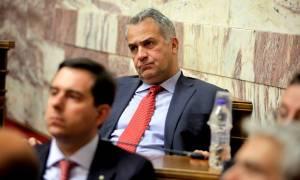 Ασφαλιστικό - Βορίδης: Δεν είναι σοβαρή η πρόταση της κυβέρνησης, δεν θα τη στηρίξουμε