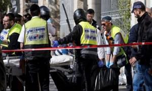Υπέκυψε στα τραύματά της Ισραηλινή - Είχε δεχθεί επίθεση από Παλαιστίνιους