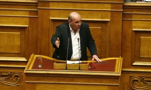 Ένας χρόνος ΣΥΡΙΖΑ - Μιχελογιαννάκης: Το βίντεο της εκδήλωσης στοχοποιεί δημοσιογράφους