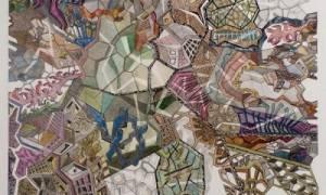 Emergence: Έκθεση του Tόλη Τατόλα στο K&K SHOWROOM