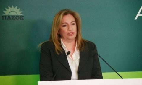 Εξεταστική Επιτροπή ζητά η Γεννηματά από τους πολιτικούς αρχηγούς