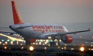 easyJet: Οι φόβοι για την ασφάλεια περιόρισαν τα ταξίδια