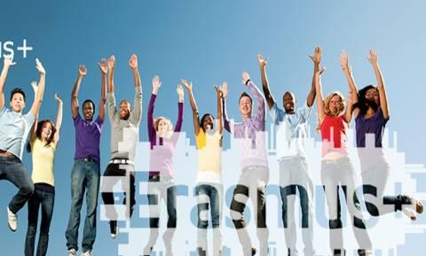 Ενεργοποιείται εκ νέου το πρόγραμμα Erasmus+Youth