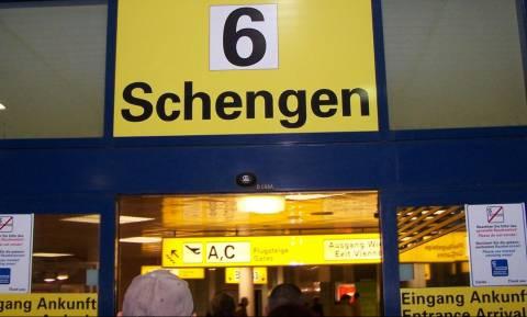 Ένωση Κεντρώων: Η Ελλάδα κινδυνεύει να βρεθεί εκτός Σένγκεν