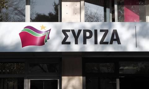 Επίθεση ΣΥΡΙΖΑ σε ΠΑΣΟΚ και ΝΔ για το σύστημα διορισμών στο Δημόσιο