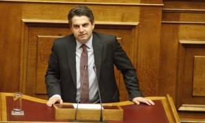 Κωνσταντινόπουλος: Να σχηματιστεί από το μηδέν μια ενιαία παράταξη του Κέντρου