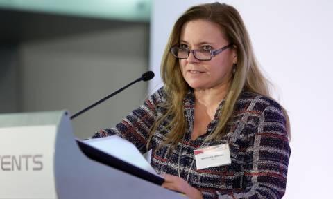 Δέσποινα Μακριδάκη: Η «τρόικα εσωτερικού» στον ΕΟΦ