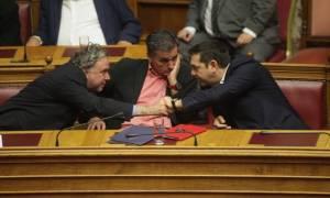 Ασφαλιστικό – Γραφείο Προϋπολογισμού της Βουλής: «Καταπέλτης» για το σχέδιο της κυβέρνησης