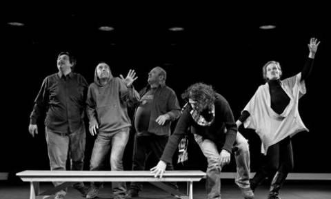 Σάλος με παράσταση του Εθνικού: Ανέβασαν... Σάββα Ξηρό
