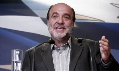 Αλεξιάδης: Τώρα που είναι η ώρα της υλοποίησης κάποιοι επιδεικνύουν ανευθυνότητα