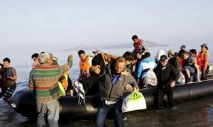 Τραγωδία στο Αιγαίο: Πέντε μετανάστες πνίγηκαν σε νέο ναυάγιο