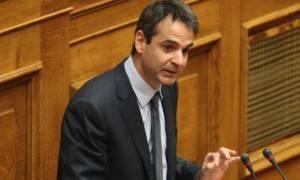 Βουλή: Ολομέτωπη επίθεση ετοιμάζει ο Κυριάκος Μητσοτάκης