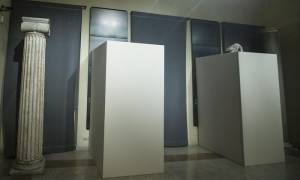 Κάλυψαν γυμνά αγάλματα σε μουσείο της Ρώμης για να το επισκεφτεί ο πρόεδρος του Ιράν (pic+vid)