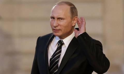 BBC: «Διεφθαρμένος» ο Πούτιν σύμφωνα με τις ΗΠΑ