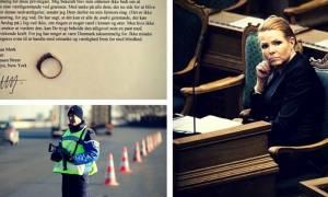 Δανία: Αρπάζουν χρήματα και κοσμήματα από πρόσφυγες με κρατική βούλα