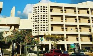 Εισβολή ενόπλου σε νοσοκομείο στην Καλιφόρνια  (pics+vids)