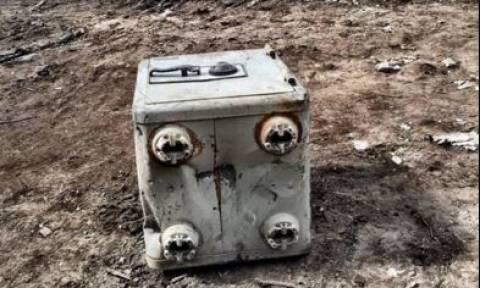 Μυστήριο με κρυμμένο χρηματοκιβώτιο στην έπαυλη του Εσκομπάρ (pics)