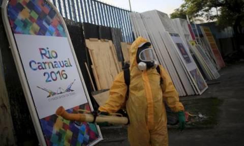 Βραζιλία: 220.000 στρατιώτες στην μάχη κατά του ιού Ζίκα